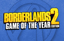 Borderlands 2: Game of the Year Edition Badge