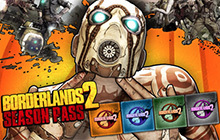 Borderlands 2: Season Pass Badge