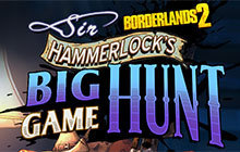 Borderlands 2: Sir Hammerlock's Big Game Hunt Badge
