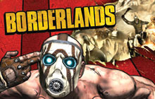 Borderlands Badge