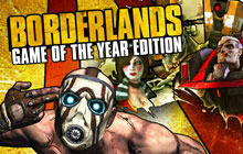 Borderlands: Game of the Year Edition Badge