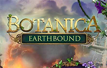 Botanica: Earthbound Badge