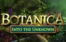 Botanica: Into the Unknown Badge
