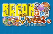 BreakQuest Badge