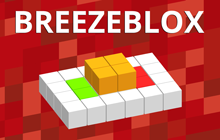 Breezeblox Badge
