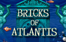 Bricks of Atlantis Badge