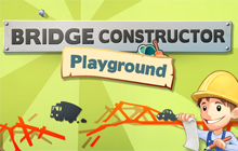 Bridge Constructor Playground Badge