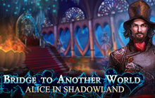 Bridge to Another World: Alice in Shadowland Badge