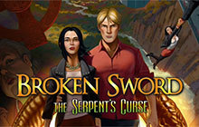 Broken Sword 5 - the Serpent's Curse Badge