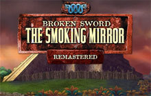 Broken Sword II: The Smoking Mirror Remastered Badge