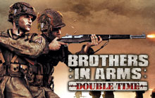 Brothers in Arms: Double Time Badge