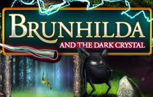 Brunhilda and the Dark Crystal Badge