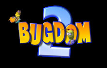 Bugdom 2 Badge
