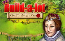Build-a-lot: The Elizabethan Era Badge