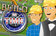 Build In Time Badge