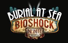 BioShock Infinite: Burial at Sea - Episode 1 Badge