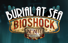 BioShock Infinite: Burial at Sea - Episode 2 Badge