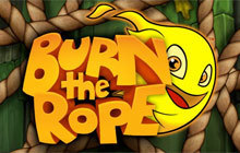 Burn The Rope Badge