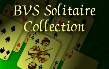 BVS Solitaire Collection Badge