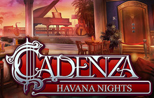 Cadenza: Havana Nights Badge