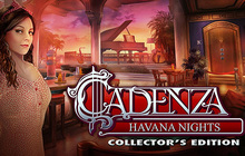 Cadenza: Havana Nights Collector's Edition Badge