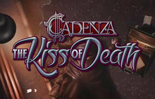 Cadenza: The Kiss of Death Badge