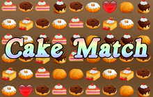 Cake Match Badge