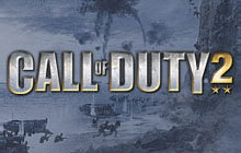 Call of Duty 2 Badge