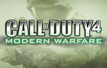 Call of Duty 4: Modern Warfare Badge