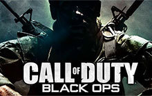Call of Duty: Black Ops Badge