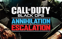 Call of Duty: Black Ops - Annihilation & Escalation Content Pack Badge