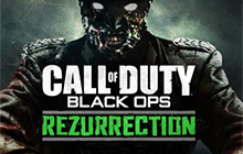 Call of Duty: Black Ops Rezurrection Content Pack Badge