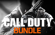 Call of Duty Bundle Badge