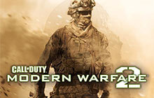 Call of Duty: Modern Warfare 2 Badge