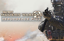 Call of Duty: Modern Warfare 2 Resurgence Pack Badge