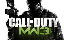 Call of Duty: Modern Warfare 3 Badge