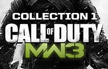Call of Duty: Modern Warfare 3 Collection 1 Badge