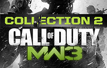 Call of Duty: Modern Warfare 3 Collection 2 Badge
