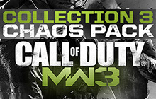 Call of Duty: Modern Warfare 3 Collection 3 Chaos Pack Badge
