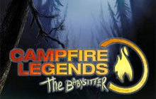 Campfire Legends - The Babysitter Badge