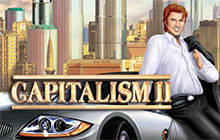 Capitalism 2 Badge