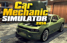 Car Mechanic Simulator 2014 Badge