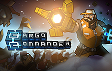 Cargo Commander (old publish) Badge
