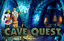 Cave Quest Badge