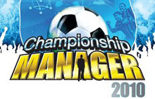 Championship Manager 2010 Badge