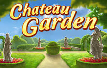 Chateau Garden Badge