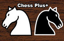 Chess Plus+ Badge