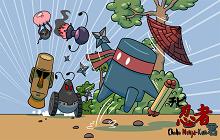 Chibi Ninja-Kun