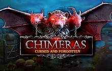 Chimeras: Cursed and Forgotten Badge