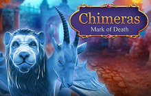 Chimeras: Mark of Death Badge